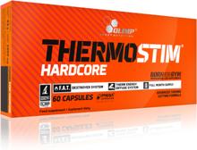 Olimp Thermostim Hardcore - 60 caps