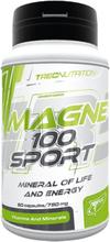Trec Magne-100 Sport - 60 kapsler