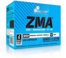 Olimp ZMA 120 kapsler