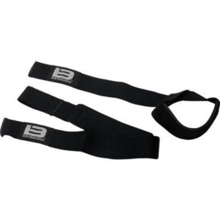 Better Bodies Lifting Straps - Drareimer