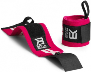 Better Bodies Womens Wrist Wraps - Håndleddstøtte