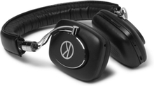 + Bowers & Wilkins P5w Leather-covered Wireless Headphones - Black
