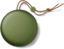 Beoplay A1 Portable Bluetooth Speaker - Green