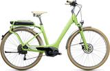 Cube Elly Ride Hybrid 500 Elcykel City Easy Entry