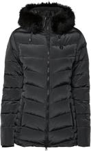8848 Altitude Women's Joline Jacket Dame skijakker fôrede Sort 36