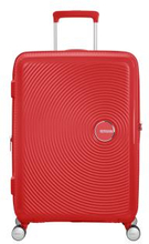 American Tourister: Soundbox Sp 67 Exp. Coral Red