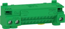 Schneider Resi9 CX LGYT1E24 Jordplint 440 V 24 anslutningar