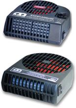 Modernum MK 1300 SP Kupévärmare godkänd för fast montering 2 effektlägen