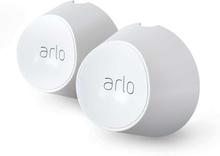 Extra magnetfästen till Arlo Ultra & Arlo Pro 3 videoöverakningskameror