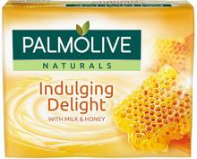 Palasaippua Milk & Honey 4kpl - 28% alennus