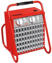 Frico Tiger P33 Värmefläkt portabel 400V, 3kW