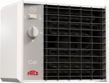 Frico C3N Värmefläkt stationär 3kW