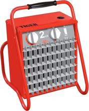 Frico Tiger P21 Värmefläkt portabel 230V, 2kW