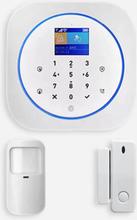 Strix wifi+SMS boligalarm - Boligpakken
