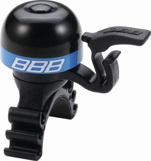 BBB MiniBell BBB-16 Ringklocka blå/svart 2018 Ringklockor