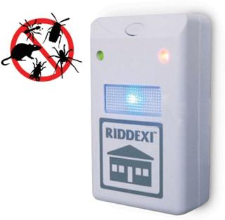 Riddex plus skadedjursbekämpning