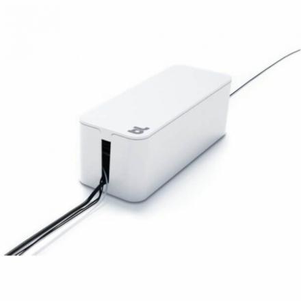 Kabelbox Blue Lounge Stor (Hvid)