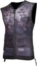 Amplifi Cortex Polymer Jacket Protector black L 2019 Bryst- og Ryggbeskyttere
