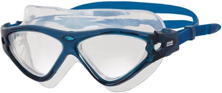 Zoggs Tri-Vision uimalasit , sininen 2019 Uimalasit