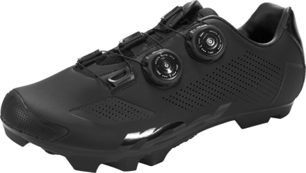 Red Cycling Products PRO Mountain I Carbon MTB Shoes black EU 43 2020 Mountainbikeskor med klickfäste