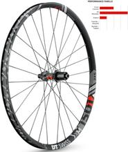 """DT Swiss XM 1501 Spline One Wheel 27.5"""" / 30mm Rear Wheel Alu 142 / 12mm black 2020 Bakhjul till MTB"""