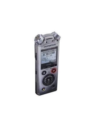 LS-P1 - stemmeoptager