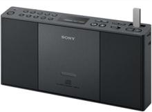 Boombox ZS-PE60 - boombox - CD - FM/MW - Stereo - Svart