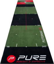Pure2Improve Puttmatta för golf 300x65 cm P2I140010
