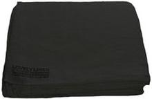 Överkast 270 x 260 cm, Dark grey, 270 X 260