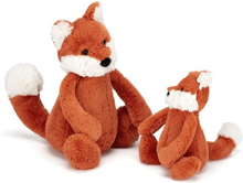 Jellycat - Bashful Fox Cub - Medium