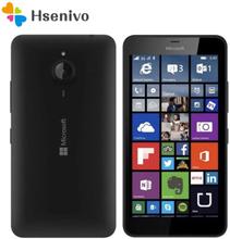 Nokia Lumia 640XL Refurbished-Original Microsoft Lumia 640XL Quad-core 8GB ROM 1GB RAM Mobile Phone 4G WIFI GPS 13MP Phone