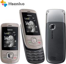 Nokia 2220s Refurbished-original nokia 2220 slide Mobile Phones Unlocked nokia 2220s cell phones mp3 player Refurbished