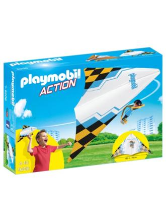 - Sports & Action - 9206 Gul hangglider - Proshop