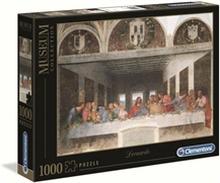 Palapeli 1000 Palaa Leonardo The Last Supper