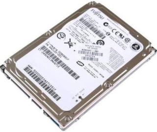 Harddisk - Harddisk - 160 GB - 2.5