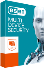 ESET Internet Security Multi-Device - 3 enheter