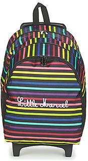 Little Marcel Rygsække / skoletasker med hj VIENI Little Marcel