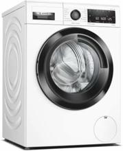 Bosch Wax32ma9sn Vaskemaskine - Hvid