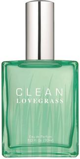 Clean Lovegrass Parfume, 30ml.