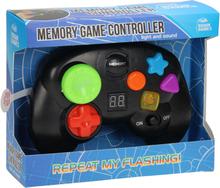 Brain Games - Controller