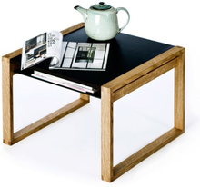 Änglamark bord - Collect Furniture - Frame Table - Natur olieret