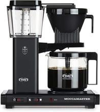 Moccamaster kaffemaskine - KBGC 982 AO - Matt black