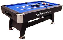 Stanlord poolbord med tilbehør - 7 fod