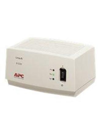 UPS Line-R Power Conditioner/Reg 600