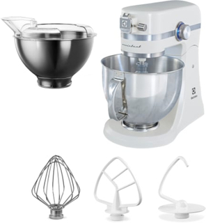 Electrolux køkkenmaskine - Assistent - Creme