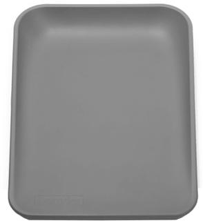 Leander puslepude - Matty - Dusty grey