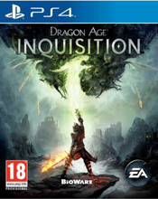 Dragon Age: Inquisition - Sony PlayStation 4 - RPG
