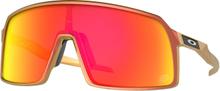 Oakley Sutro Glasögon TLD Matte Red Gold Shift/Prizm Ruby