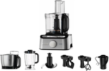 Kenwood foodprocessor - FHM155SI