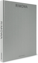 Rimowa Hardcover Book - Gray